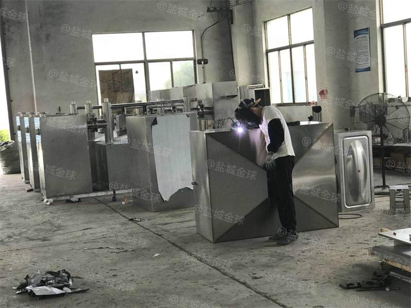 安徽200人隔油污水提升装置