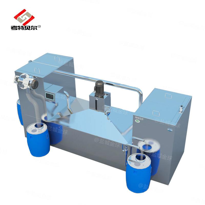 安徽厨房油水分离器