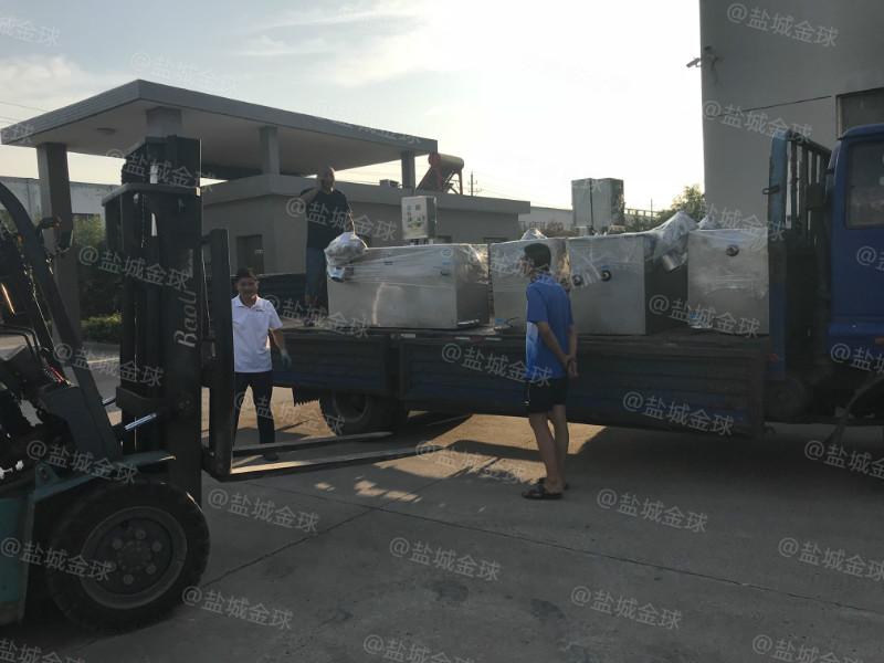 安徽处理量1吨长1000*宽500*高600一体化隔油提升装置