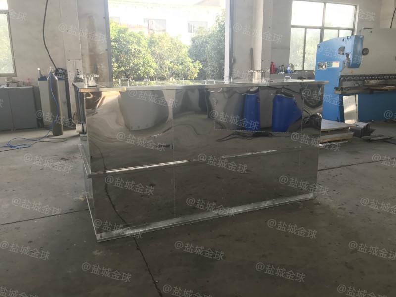 广东6000人油脂分离器环保