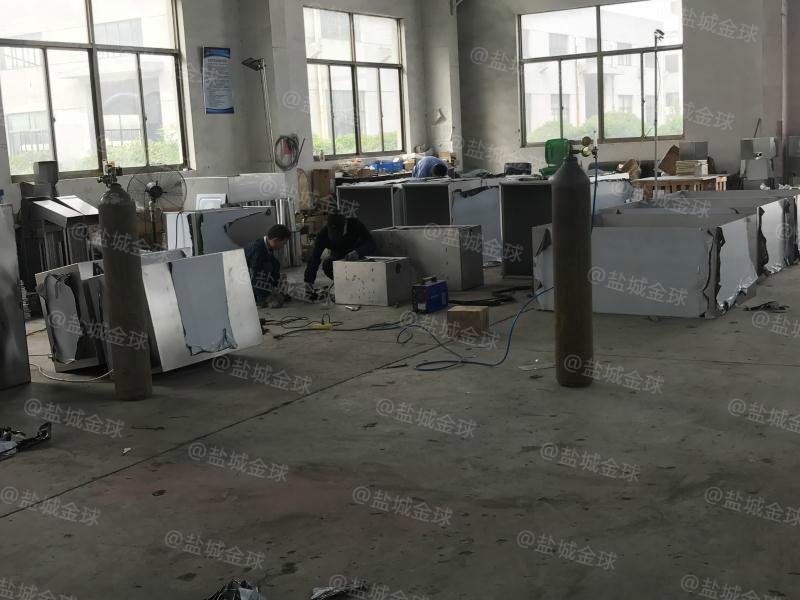 甘肃餐饮隔油提升设备生产厂家