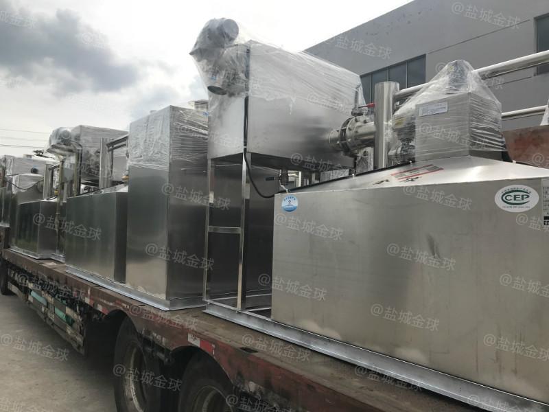 广东8000人油水分离器哪个好