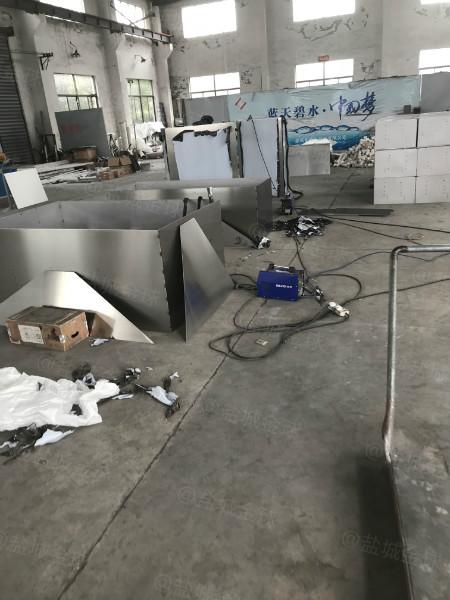 北京8000人隔油器报价