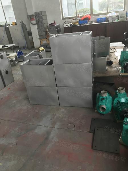 甘肃油水分离器适用行业