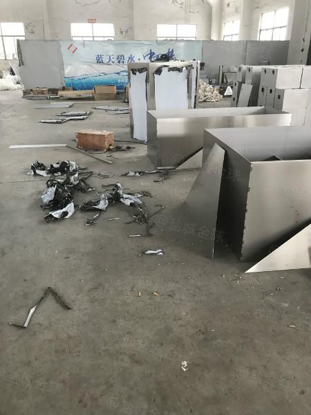 广东隔油池作用