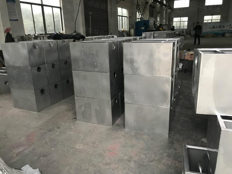 苏州成品隔油池批发商厂家货源