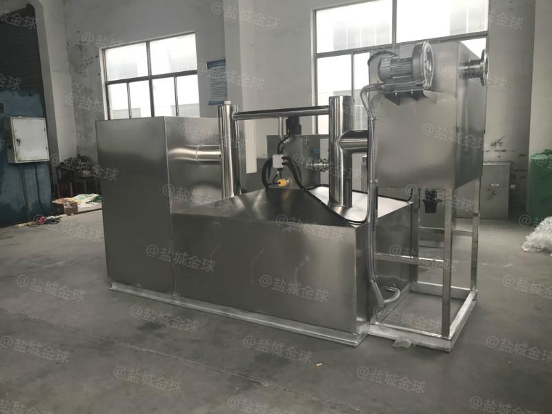 安徽隔油提升装置怎么排水服务为先