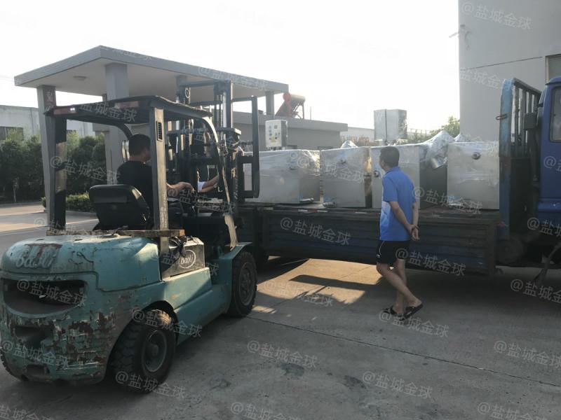 重庆油水分离机器如何选型质量上乘