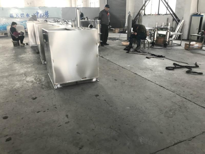 自贡油水分离机器预算