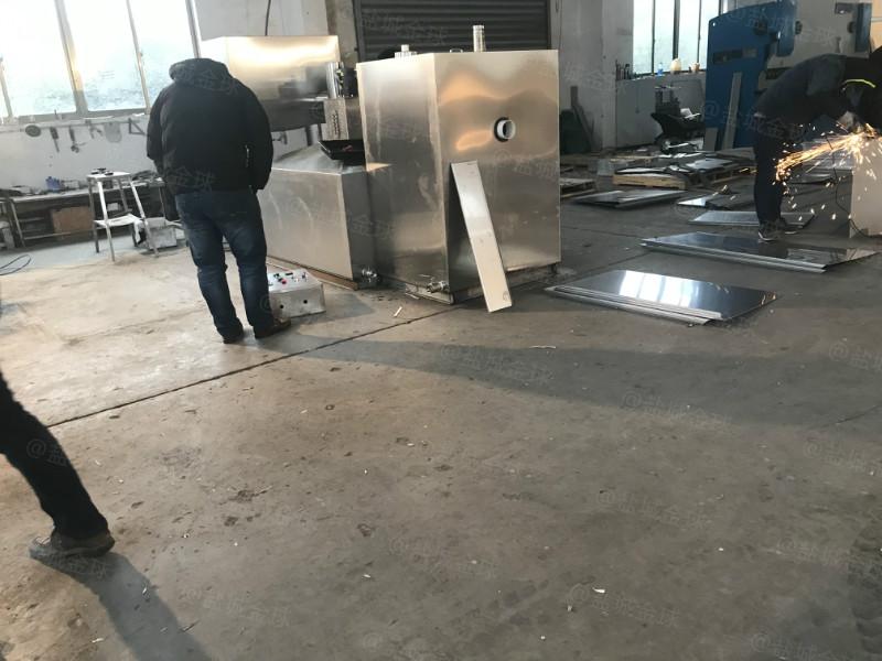 莱芜厨房油水分离器结构图以客为尊