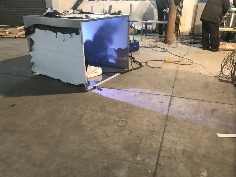 青海水和油分离设备图例技术雄厚