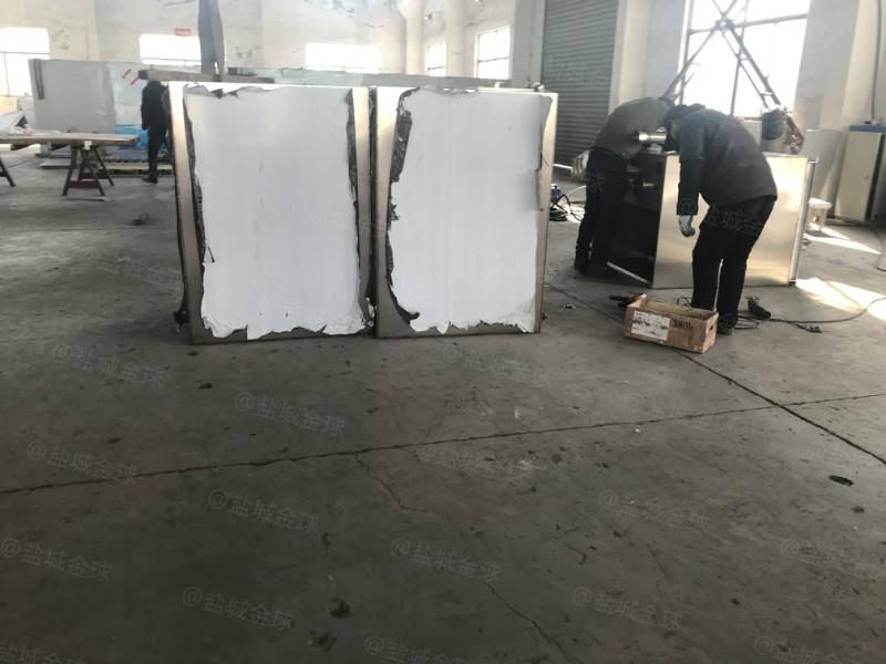 三门峡隔油池制造厂