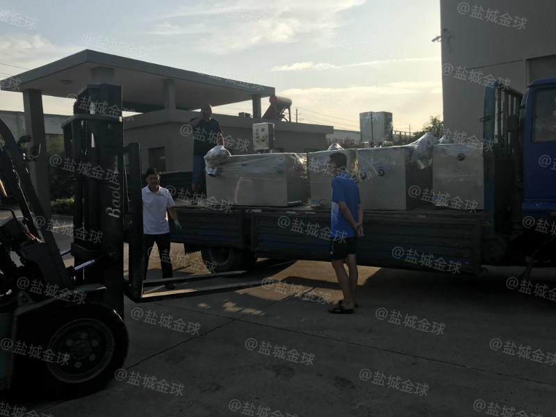 苏州油水分离机器结构